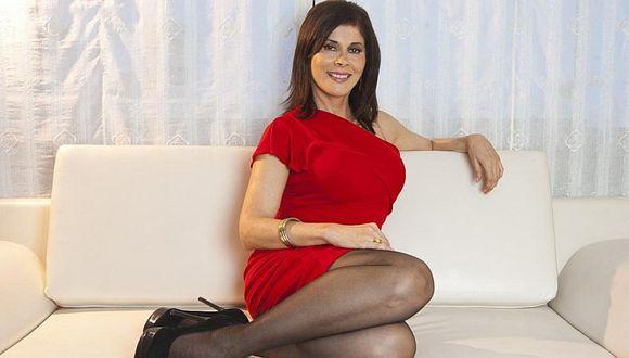 Olga Zumarán no quiere participantes trans en Miss Perú