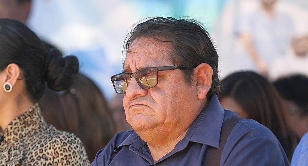 Bernal defiende a Cáceres y dice que no debe pedir disculpas por insultos a pobladores
