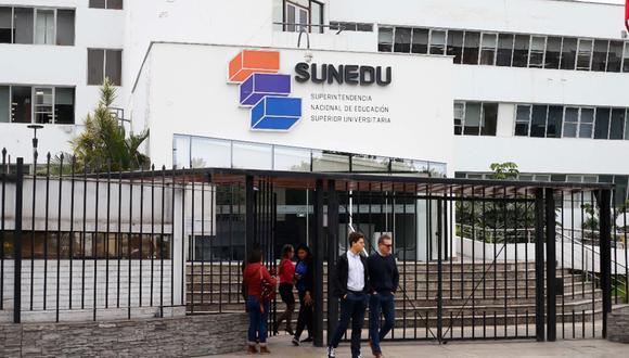 Sunedu prorroga por dos años el inicio de renovación de licencias a universidades a consecuencia del COVID-19 (Foto: Francisco Neyra/ GEC)
