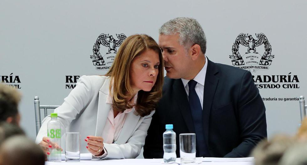 Vicepresidenta de Colombia contrajo Covid-19: ¿Qué otros funcionarios de ese país también se han contagiado?