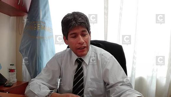 Minería: 2 millones de hectáreas de terrenos están concesionadas en Arequipa
