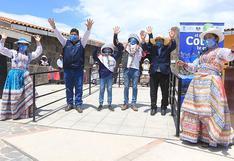Arequipa: el valle del Colca abre sus puertas para el turismo(FOTOS)