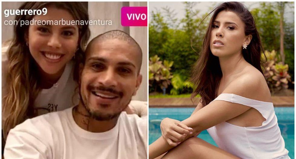 Rodrigo González se burla y compara a Yahaira Plasencia con Alondra García Miró. (Foto: Instagram)