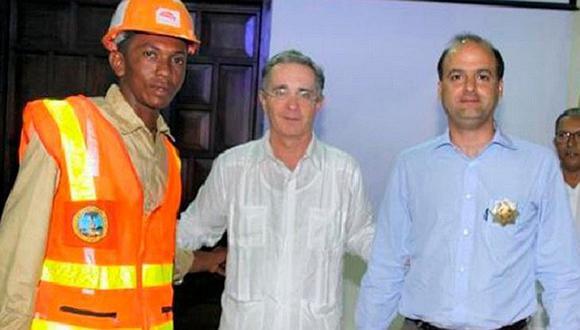 Odebrecht: Detienen a viceministro del gobierno de Uribe por caso de sobornos
