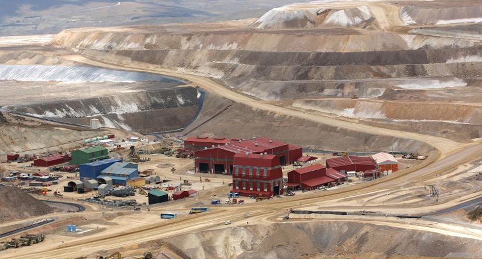 ¿Cuál es la fórmula para ejecutar proyectos sociales cerca a zonas mineras?