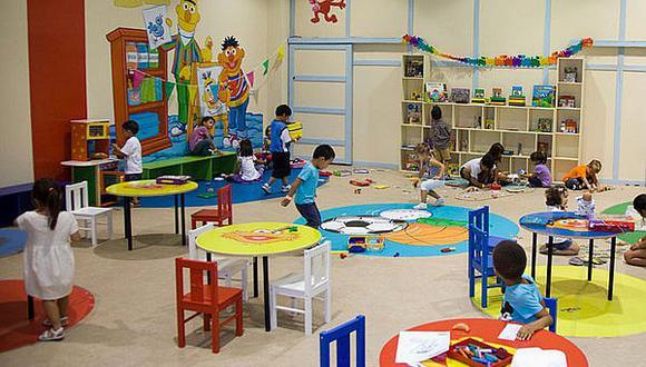 Instalarán ludotecas en los colegios de Tacna