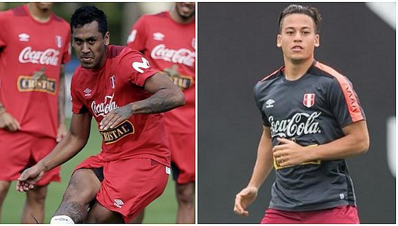 Selección peruana: Renato Tapia respondió ante rumores de supuesto boicot contra Benavente