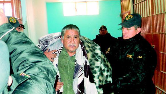 """El """"Viejo Paco"""", de la red criminal """"La Gran Familia"""", sería cambiado de penal"""