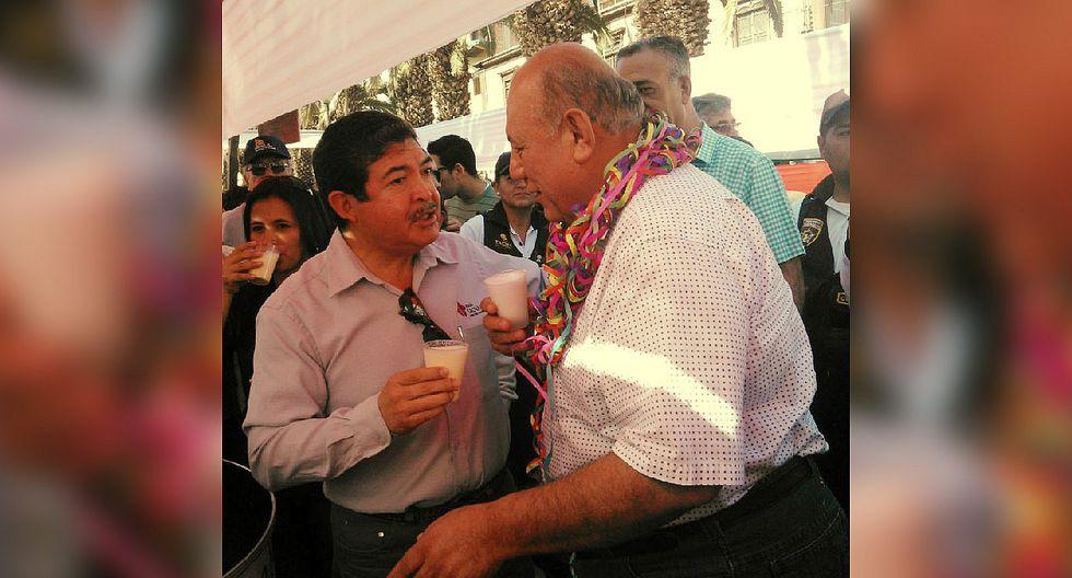 Luis Torres Robledo: Southern tiene más activos en Moquegua que en Tacna