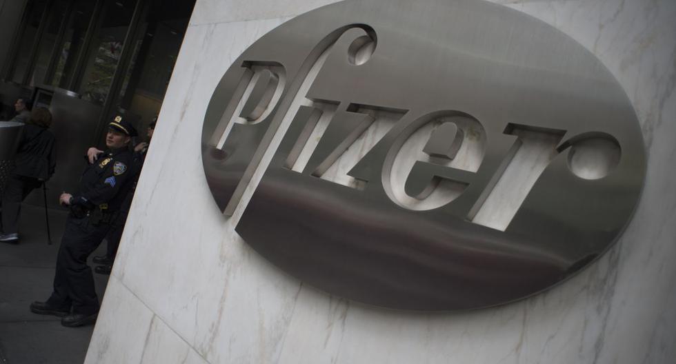 Imagen referencial. El Reino Unido ha alcanzado un acuerdo con la farmacéutica Pfizer para la compra de cuarenta millones de dosis. (Foto: AFP)