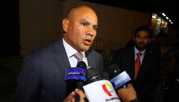Joaquín Ramírez niega acusaciones de investigación de la DEA