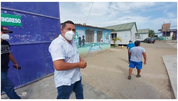 El alcalde de Trujillo pide a nuevo presidente viajar a regiones y coordinar con autoridades locales. (Foto: Despierta Milagro)