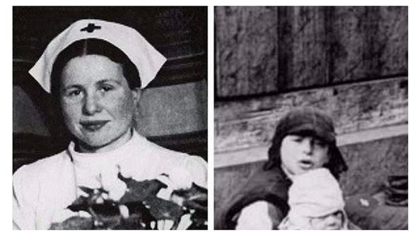 El Ángel de Varsovia: Un día como hoy murió la enfermera que salvó a niños en la II Guerra Mundial