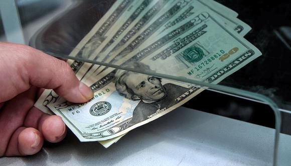 ¿Cuál es el precio del dólar hoy? (Foto: AFP)