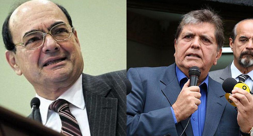 Atala entregó a Alan García más de un millón de dólares en 40 pagos, según IDL-Reporteros