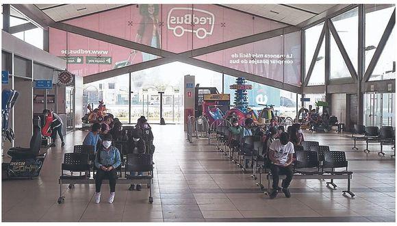 La Libertad: Transporte interprovincial y nacional comenzará a operar en las próximas semanas