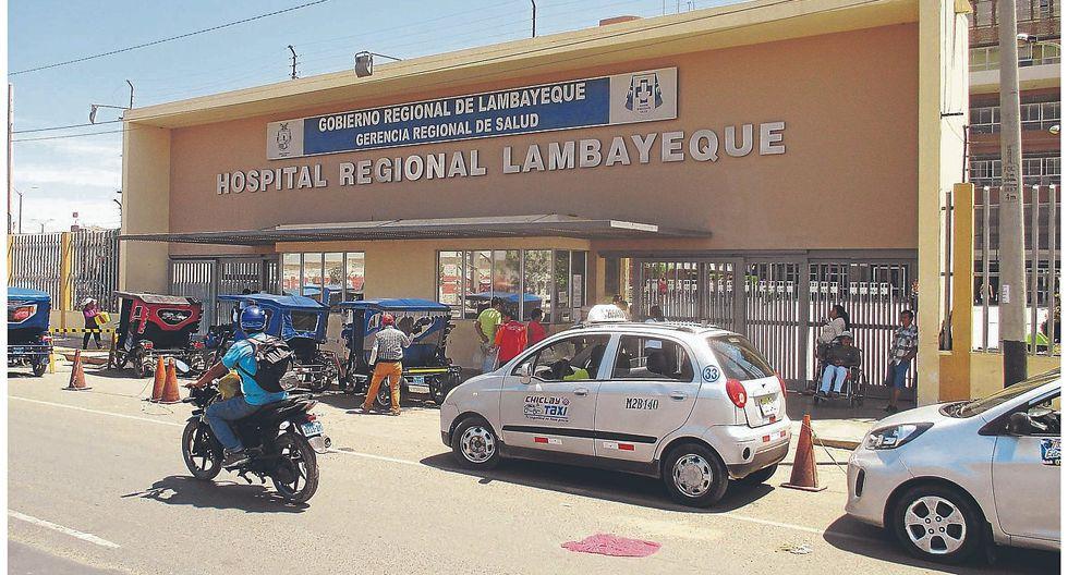 Fallece médico que luchó 10 días contra el coronavirus en Lambayeque