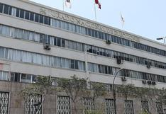 Tribunal de Honor del Pacto Ético rechaza declinación de Luis Arce al pleno del JNE