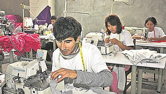 Más de 111 mil trabajadores fueron formalizados en 9 meses