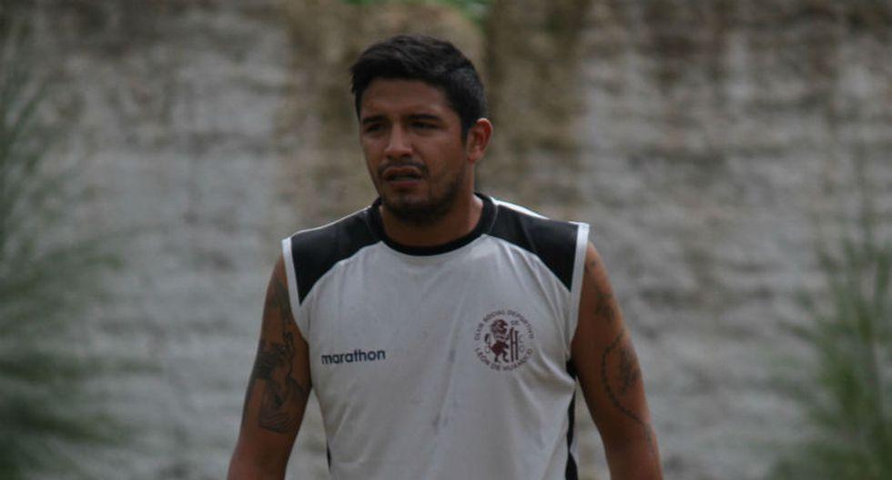 Alianza Lima confirma interés en Reimond Manco