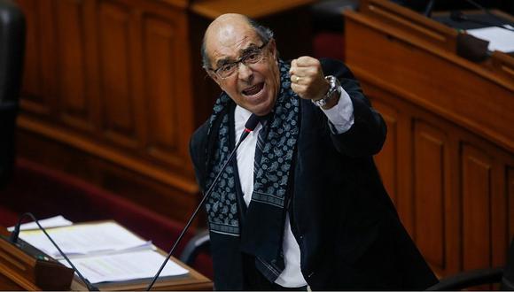Comisión admite pedido del PJ para levantar inmunidad parlamentaria a Edwin Donayre