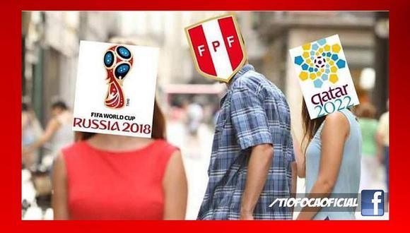 Perú vs Ecuador: hinchas celebran victoria de blanquirroja con divertidos memes (FOTOS)