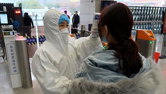 Coronavirus podría llegar a Puno en la Candelaria
