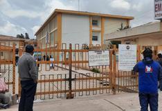 Piden implementar cerco epidemiológico en la región Puno