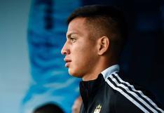 Martín Távara se someterá a operación a la rodilla y será baja en Sporting Cristal