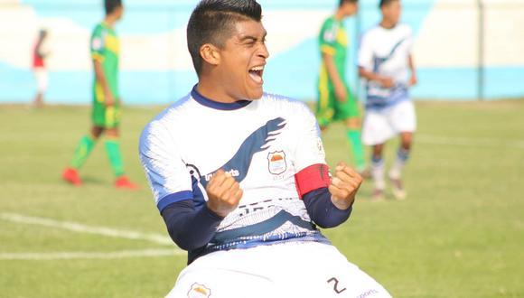 """La """"Gaviota"""" toma vuelo en la Copa Perú (FOTOS)"""