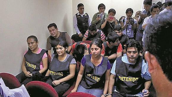 Inicia juicio por crimen de alcalde de Samanco Francisco Ariza
