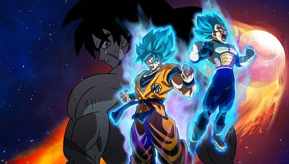 "Toei Animation alista nueva película de ""Dragon Ball Super"". (Foto: Toei Animation)"