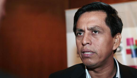 Fernando Meléndez dijo que APP ya dio vuelta a la página al tema del ex primer ministro Pedro Cateriano. (Foto: Andina)