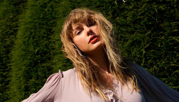 """""""1989 Taylor's Version"""" se ha convertido en el nuevo viral de las redes sociales, sobre un álbum que todavía no ha salido (Foto: Twitter)"""