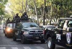 México: autoridades decomisan 100 kilos de cocaína en un camión en Chiapas