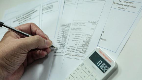 El factoring genera oportunidades para que los negocios se formalicen y se fortalezca el crecimiento de las mipymes. (Foto: GEC)