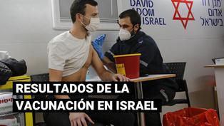 Israel, el país más avanzado en la inmunización de su población