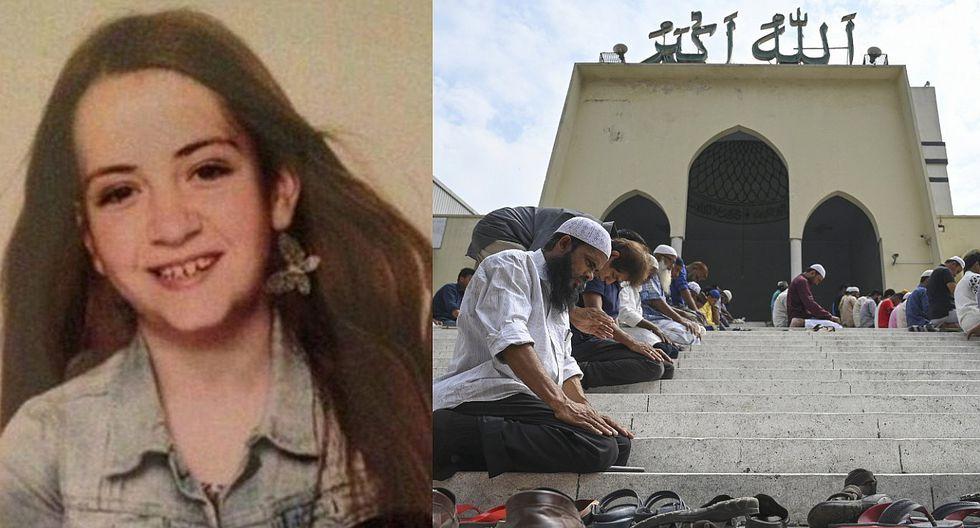 Atentado en Nueva Zelanda: Ebba Åkerlund, la niña mencionada en video de autor de ataque a dos mezquitas