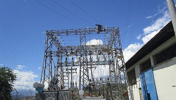 Gobierno adjudicará proyectos de electrificación por $ 300 millones