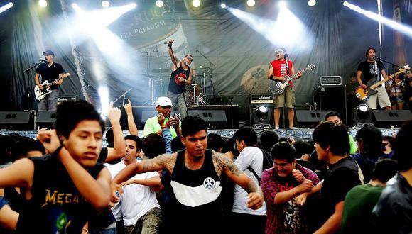 Banda que interpretó la canción de 'Capitán futuro' ofrecerá concierto