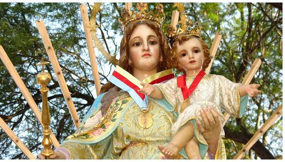 Hoy se inicia la novena en honor a María Auxiliadora