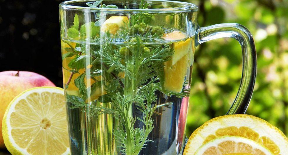 La manzanilla alivia síntomas como el escozor y el dolor generado por las aftas bucales. (Foto: Pixabay)