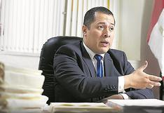 """Abogado de Fuerza Popular: """"El partido no tiene por qué pagar las consecuencias de acciones punibles atribuidas a algunos de sus representantes"""""""