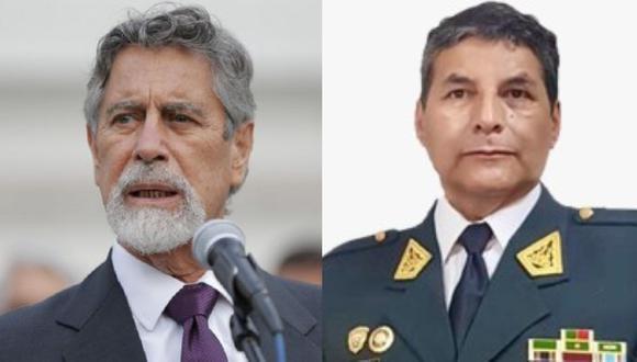 Este es el perfil de César Augusto Cervantes Cárdenas, el nuevo comandante general de la Policía Nacional del Perú | PERU | CORREO