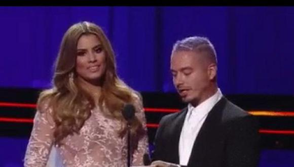 Ariadna Gutiérrez recuerda incómodo momento del Miss Universo en premios Lo Nuestro