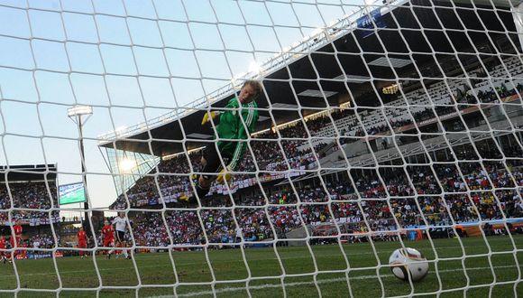 Eurocopa usará tecnología 'Ojo de Halcón' para evitar escándalos