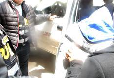 Huancavelica: Juez da 16 años de cárcel para implicado en muerte de Kevin Mercado
