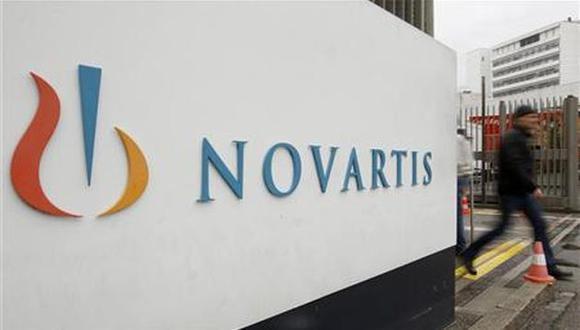 La tienda de Novartis ofrecerá hasta 20 productos al final del año en México, entre los que se encuentran medicamentos para tratar fallas cardiacas, psoriasis, esclerosis múltiples y para la migraña severa. (Reuters).