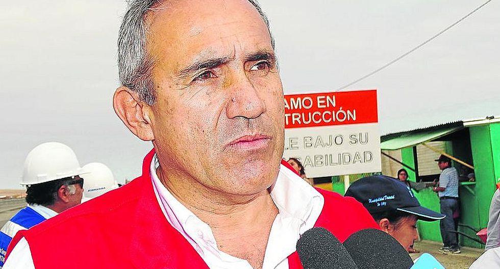"""Vice Ministro de Transporte: """"Candia respetará lo avanzado en el SIT"""""""
