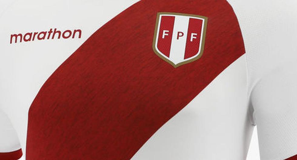 Presentaron la nueva camiseta de la Selección Peruana para las Eliminatorias rumbo a Qatar 2022 (FOTO)